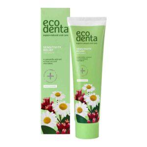 Pasta de dinti pentru dinti sensibili cu extract de musetel, cuisoare ...