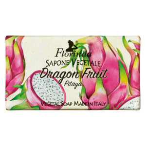 Sapun vegetal cu fructul dragonului Florinda, 100 g La Dispensa