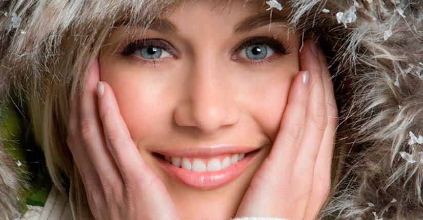 Cum afecteaza frigul pielea si cum putem preveni acest lucru