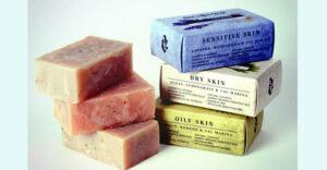 Sapunuri naturale realizate manual,  pe baza de ingrediente organice