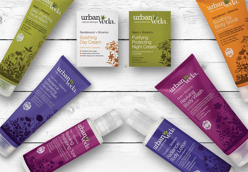 Urban Veda NEWS! Produsele noastre cosmetice BIO au primit premii noi!