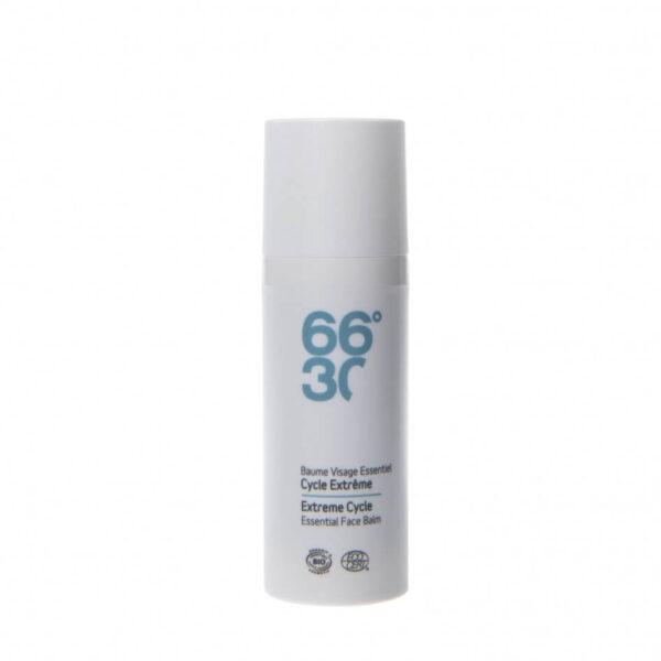 Balsam Esential pentru fata BIO, 66-30, 15 ml