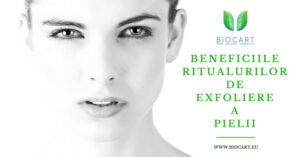 Beneficiile ritualurilor de exfoliere a pielii