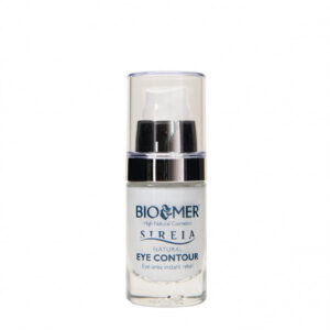 Crema contur de ochi cu Acid Hialuronic si extract de melc, Sireia &#8...