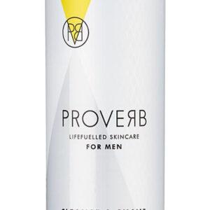 Crema nutritiva pentru barbierit si curatare, 100ml, Proverb