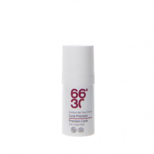 Contur pentru Ochi 3-in-1 BIO, 66-30, 15 ml