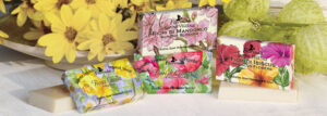 Colectia de sapunuri vegetale artizanale Florinda La Dispensa