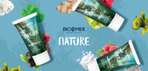 NATURE: Gama de produse cosmetice BIO 100% naturale de la Bio Mer