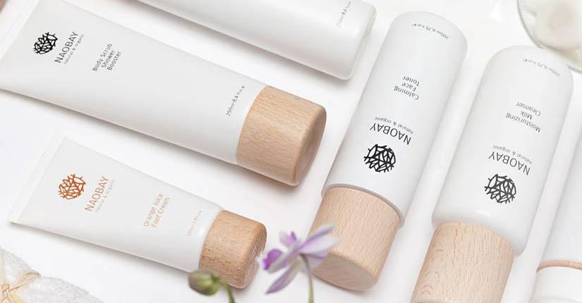 NAOBAY – Produsele cosmetice naturale si certificate organic Ecocert