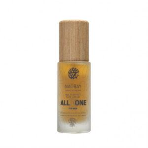 Crema de fata pentru barbati BIO hidratanta si antioxidanta cu acid hi...
