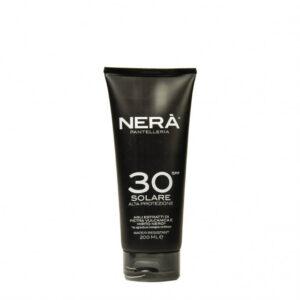 Crema pentru protectie solara high, SPF30, Nerà, 200 ml