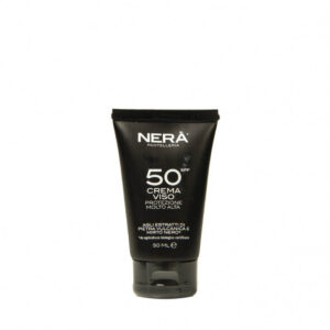 Crema de fata pentru protectie solara very high SPF50, Nerà, 50ml