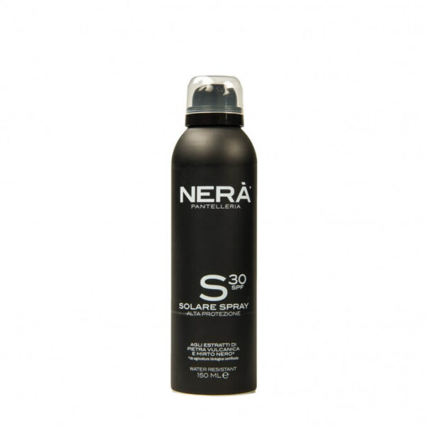 Spray pentru protectia solara high SPF30, Nerà, 150 ml