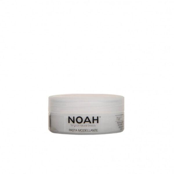 Ceara cu efect umed pentru modelarea parului scurt sau mediu (5.2.), Noah, 50 ml