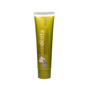 Pasta de dinti cu aroma de pepene pentru intarirea smaltului dintilor, Extra, Ecodenta, 100ml