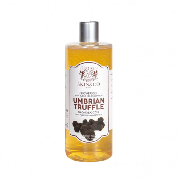 Gel de dus, Umbrian Truffle - Skin&Co Roma, 500 ml