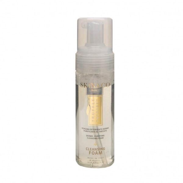 Spuma pentru curatare faciala, Truffle Therapy - Skin&Co Roma, 160 ml