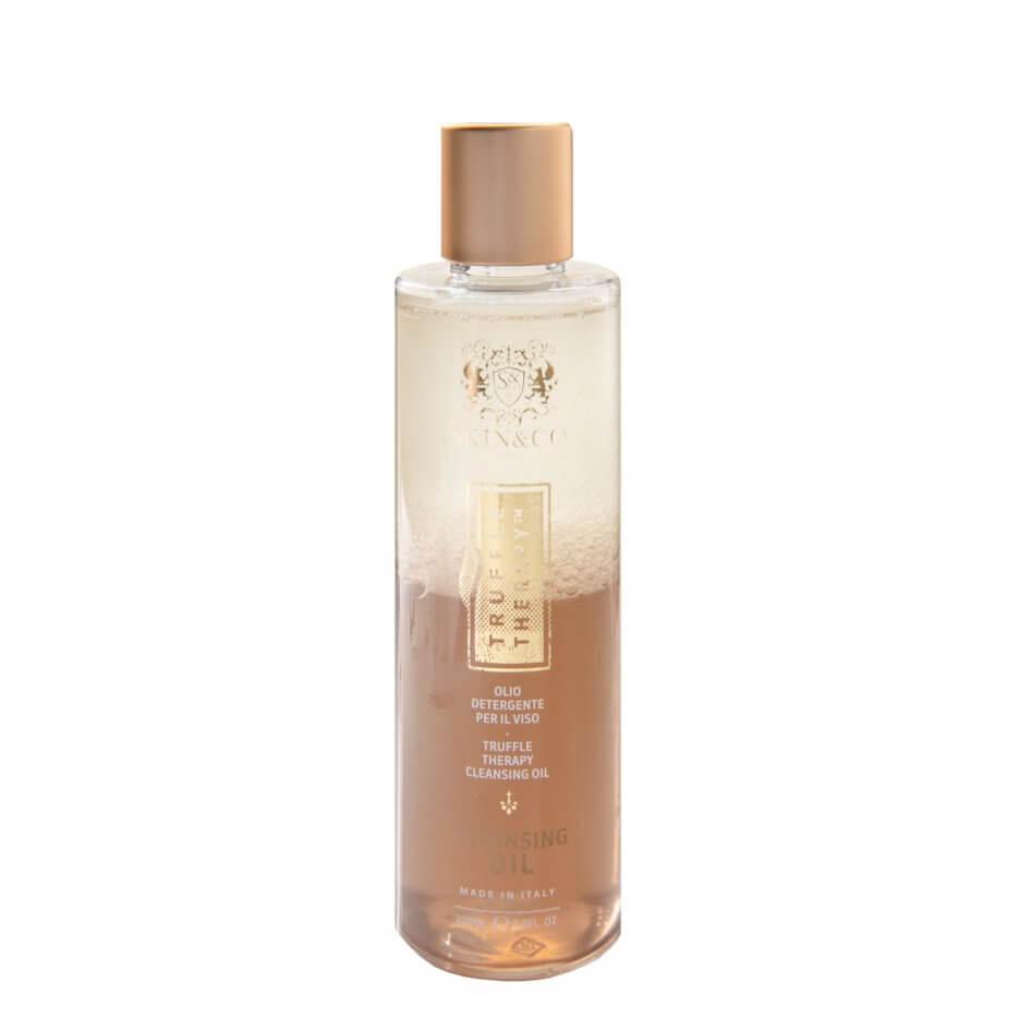Ulei pentru curatare faciala, Truffle Therapy - Skin&Co Roma, 200 ml
