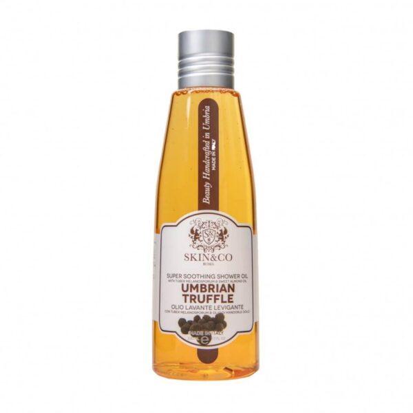 Ulei hidratant pentru dus, Umbrian Truffle - Skin&Co Roma, 230 ml