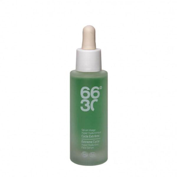 Ser Facial Antiaging pentru reducerea ridurilor, BIO, 66-30, 30 ml