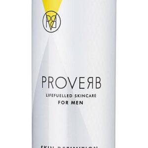 Scrub de curatare faciala pentru barbati, 100ml, Proverb