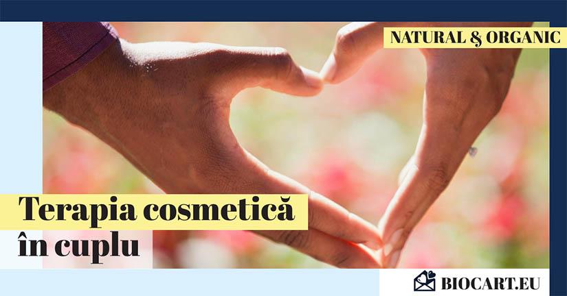 Terapia cosmetica in cuplu