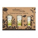 Ritual Travel Set Purifying, Urban Veda