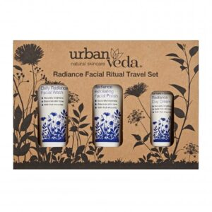 Ritual Travel Set Radiance, Urban Veda