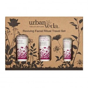 Ritual Travel Set Reviving, Urban Veda