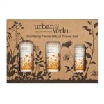 Ritual Travel Set Soothing, Urban Veda