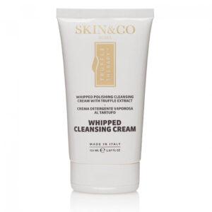 Crema pentru curatare faciala,Truffle Therapy Skin&Co Roma, 150 ml