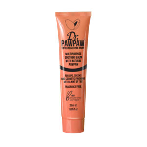 Balsam multifunctional, nuanta Peach, 25ml, Dr PawPaw