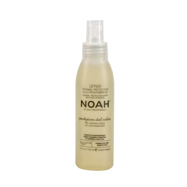 Spray protectie termica Provitamina B5 (1.14), Noah, 125 ml