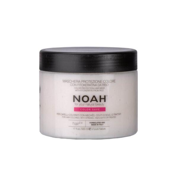 Masca pentru protectia culorii (2.4), Noah, 500 ml