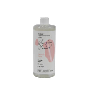 Apa micelara, KILIG WOMAN, 500 ml