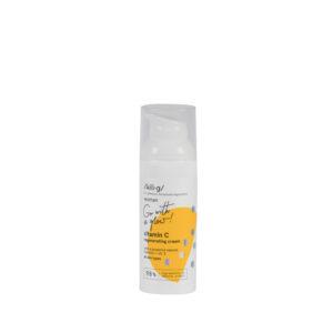 Crema de fata regeneranta cu vitamina C, KILIG WOMAN, 50 ML