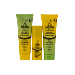Cadou PawPaw hair & body – PERFECT HAIR