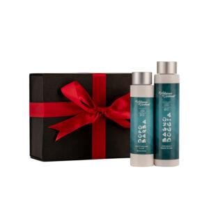 Set cadou pentru barbati: Laboratorio Naturale – Clasic