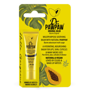 Balsam Original multifunctional, 10 ml, Dr PawPaw