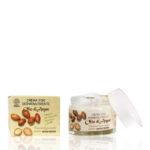 Crema de fata cu ulei de argan si unt de shea, La Dispensa, 50 ml