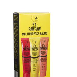 Cadou PawPaw trio – Original Gift Set