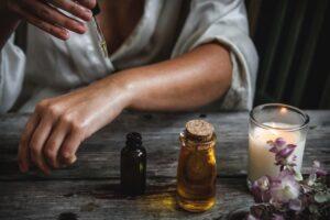 Uleiul de argan, sursă naturală de hidratare pentru piele și păr