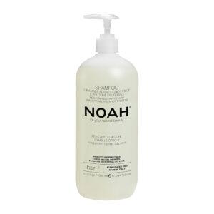 Sampon natural hidratant cu fenicul pentru par uscat, fragil si lipsit...
