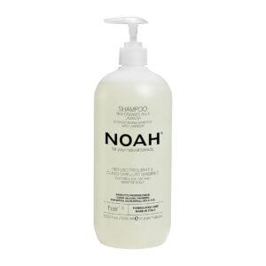 Sampon natural fortifiant cu lavanda pentru uz frecvent si scalp sensi...