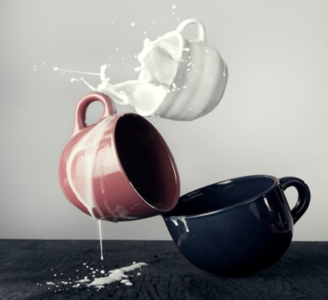 Laptele de măgăriță, miracolul pentru o piele hidratată și catifelată