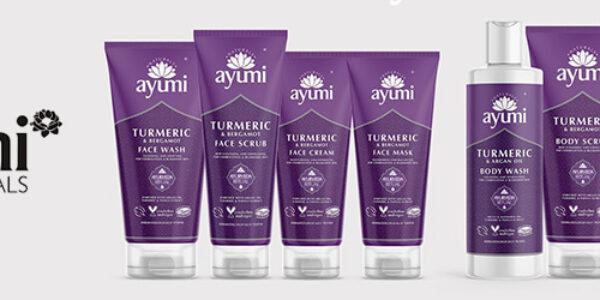 Ayumi – frumusețe din bogățiile naturii