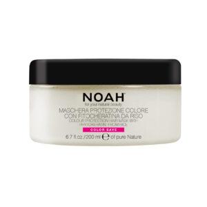 Masca pentru protectia culorii (2.4), Noah, 200 ml