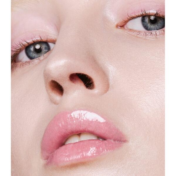 Gloss hidratant BIO pentru buze, 72 VINYL HOOD, Madara, 4 ml