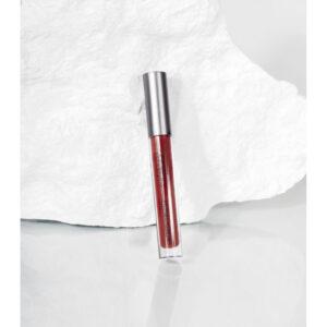 Gloss hidratant BIO pentru buze, 75 VEGAN RED, Madara, 4 ml