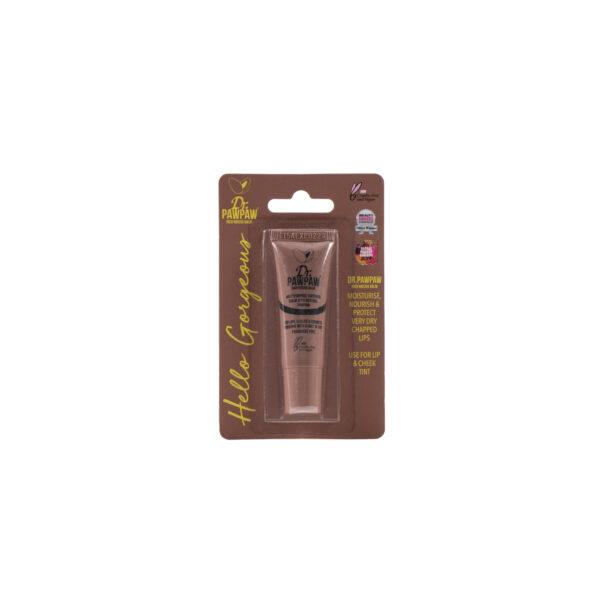 Balsam multifunctional, nuanta Rich Mocha, 10 ml, Dr PawPaw